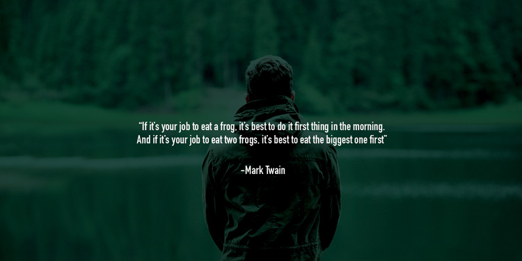 Great Great Quotes (Mark Twain)