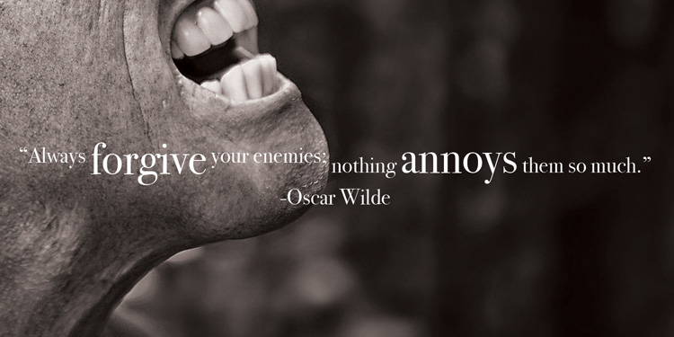 Great Great Quotes (Oscar Wilde)